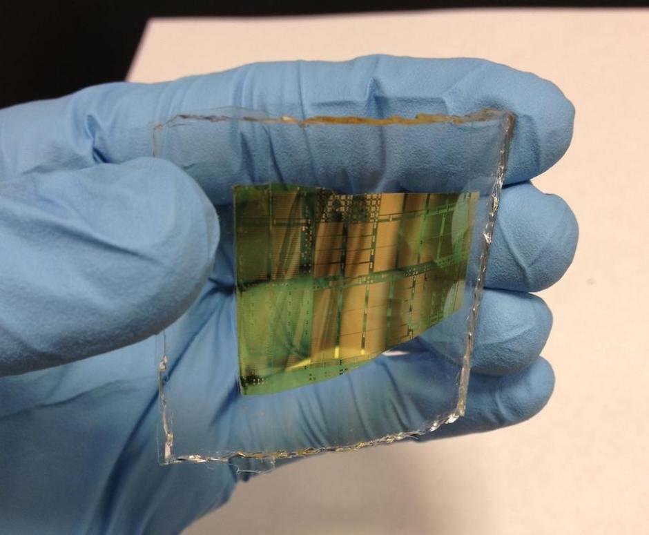 Carbon nanotube thin film transistors