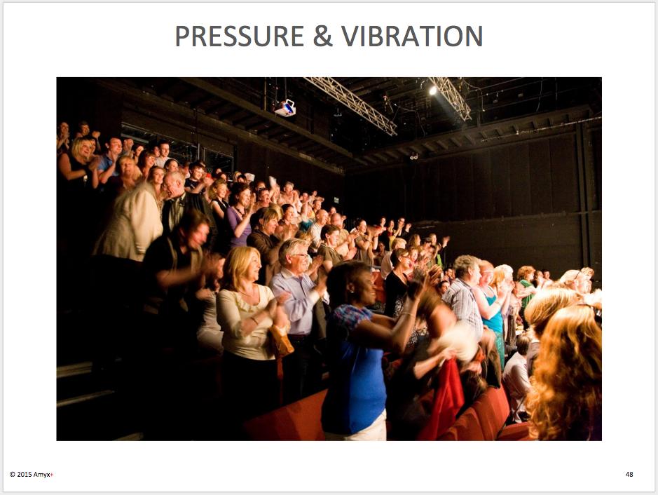 Pressure and Vibration