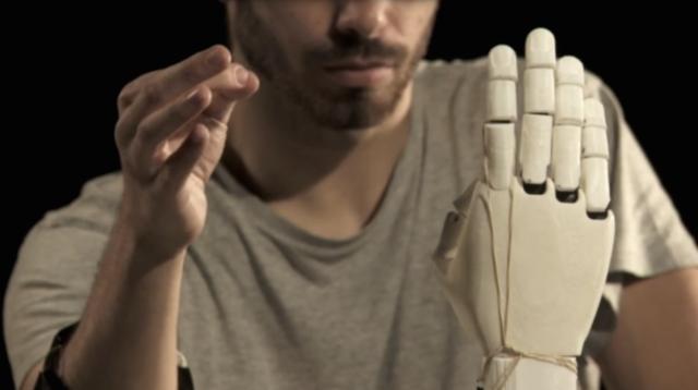 Gesto Open Source Gesture Control Platform