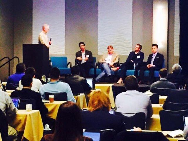 Scott Amyx Speaking at IoT Data Analytics and Visualization Summit