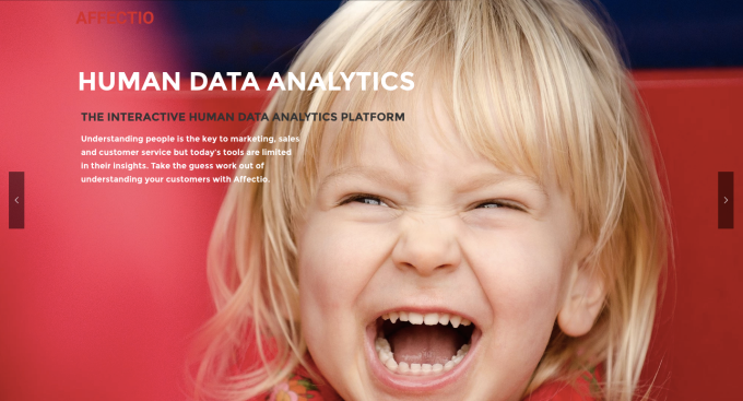 Amyx+ Affectio Human Data Analytics