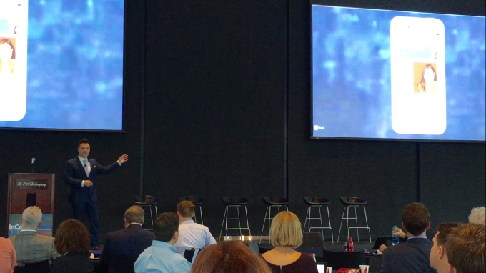 Scott Amyx Speaking at Coca Cola Headquarters on IoT and Marketing