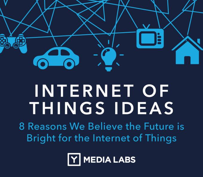 IoT Ideas