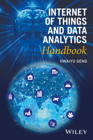 Internet of Things and Data Analytics Handbook Published