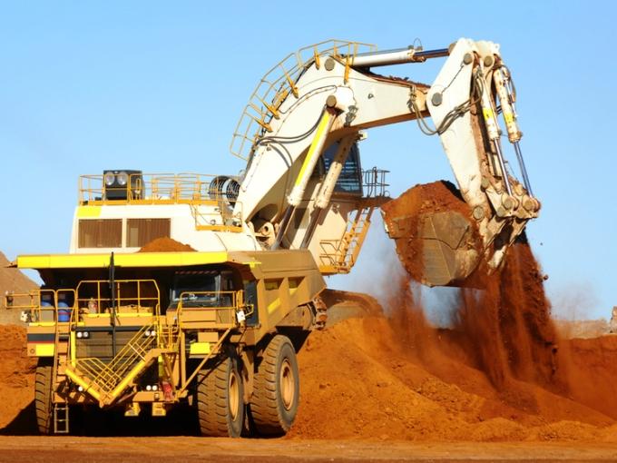 heavy-machinery