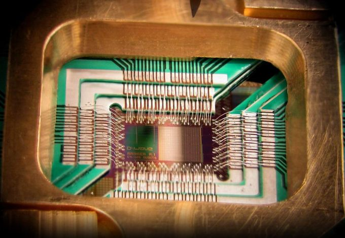 The Potential Impact of Quantum Computing on the Internet of Things