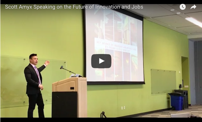 Future of Innovation and Jobs